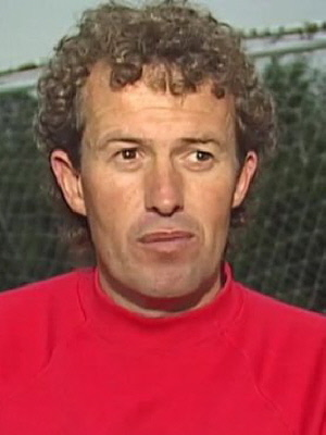 Former football coach Barry Bennell guilty