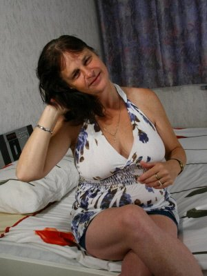 Brenda64, 64 from City of Glasgow | XXX Sex Contacts