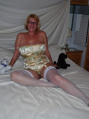 Anna55, 55 from Greater London | XXX Sex Contacts